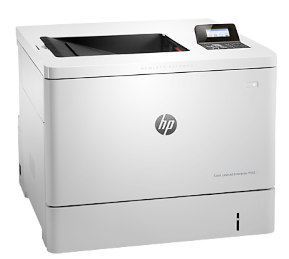 HP Color LaserJet Enterprise M553n B5L24A