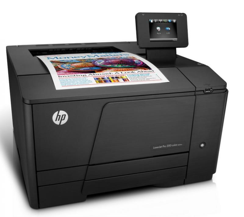 HP LASERJET PRO 200 COLOR M251NW CF147A 4 14PPM C