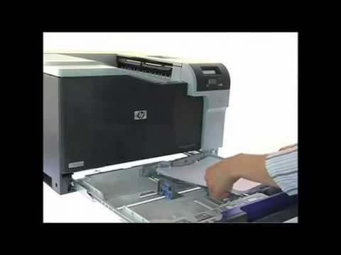HP COLOR LASERJET PROFESSIONAL CP5225 CE710A A3 20PPM
