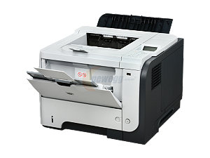 HP LASERJET ENTERPRISE P3015DN CE528A 4 40PPM LAN